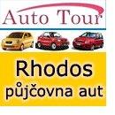 Autopůjčovna AutoTour